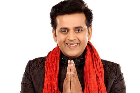 भोजपुरी स्टार रवि किशन को बीजेपी ने योगी आदित्यनाथ की सीट गोरखपुर से बनाया प्रत्याशी