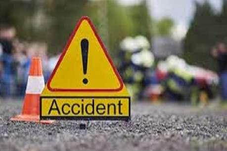 टोंक में दो सड़क हादसों में गई तीन लोगों की जान, दो गंभीर घायल