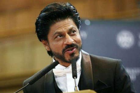 इस अमेरिकी शो में जाने वाले पहले भारतीय अभिनेता हो सकते हैं शाहरुख़ खान