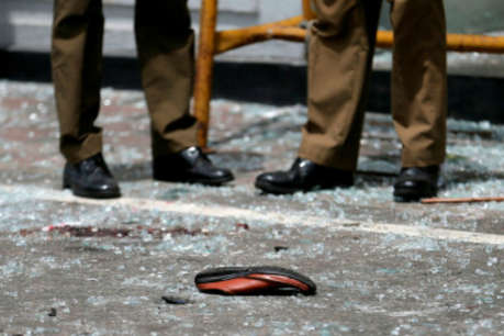 श्रीलंका सीरियल ब्लास्टः दस साल बाद फिर हरे हुए आतंकवाद के घाव...
