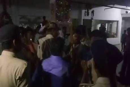 सुपौल: मरीज की मौत से भड़के परिजनों का सदर अस्पताल में हंगामा, 3 गिरफ्तार