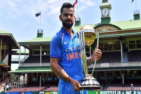 फाइनल नहीं है ये टीम, अभी भी वर्ल्ड कप की टीम इंडिया में हो सकता है बदलाव!