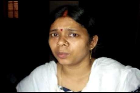 पटना में केंद्रीय मंत्री के पीए की पत्नी से लूटपाट, विरोध करने पर बदमाशों ने चलाई गोली