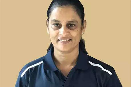 वर्ल्ड कप से पहले भारत के लिए बड़ी खबर, आईसीसी की पहली महिला मैच रेफरी बनी लक्ष्मी