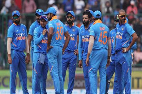 वर्ल्ड कप से पहले टीम इंडिया को झटका, ढूंढना पड़ा नया पार्टनर!