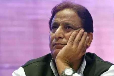 आजम खान और जिला प्रशासन आमने-सामने, ADM ने SP से लगाई जान बचाने की गुहार