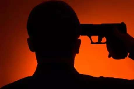 6 साल के बच्चे को किडनैप कर मांगी 3 करोड़ की फिरौती, पुलिस को देख खुद को मार ली गोली