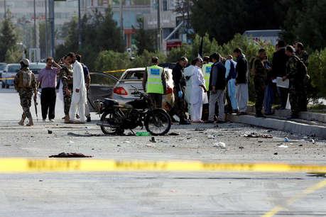 अफगानिस्तान में नमाज के दौरान मस्जिद में धमाका, इमाम की मौत