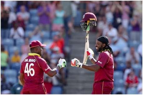 ICC Cricket World Cup 2019: वर्ल्ड कप में विरोधी टीमों के लिए 'सिरदर्द' बनेगी 2 बार की चैंपियन वेस्टइंडीज