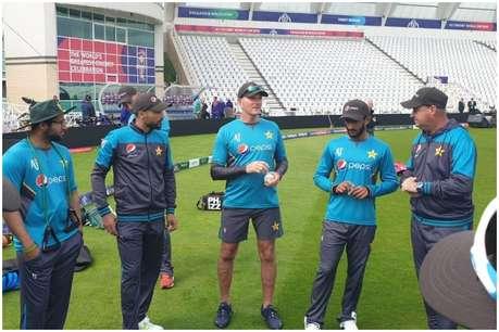 Cricket Live Score, ICC Cricket World Cup 2019, Pakistan vs West Indies : देखें लाइव क्रिकेट स्कोर, मैच स्ट्रीमिंग ऑनलाइन हॉटस्टार (Hotstar) और TV कवरेज Star Sports पर
