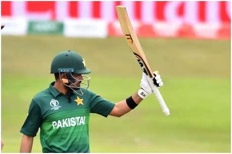पाकिस्तान को बड़ा झटका: बल्लेबाज फेल, गेंदबाज ने की बदतमीजी और बाबर आजम चोटिल!