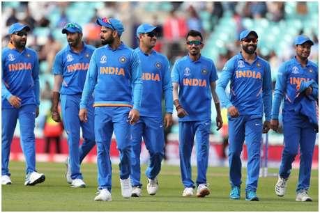 ICC Cricket World Cup 2019: वॉर्म-अप मैच में मिली करारी हार, टीम इंडिया पर खड़े हुए 'सवाल'