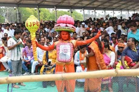 News18-IPSOS Exit Poll 2019: बीजेपी के खाते में फिर जा रही है साउथ दिल्ली?