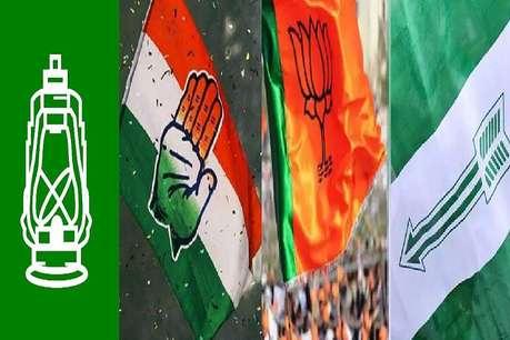 बिहार: भारी जीत की ओर NDA, दिग्गज उम्मीदवारों ने बनाई बड़ी बढ़त, धराशायी हुआ महागठबंधन