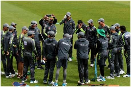 icc world cup : क्या लगातार दस मैचों में मिली हार का सिलसिला तोड़ पाएगी पाकिस्तान की टीम