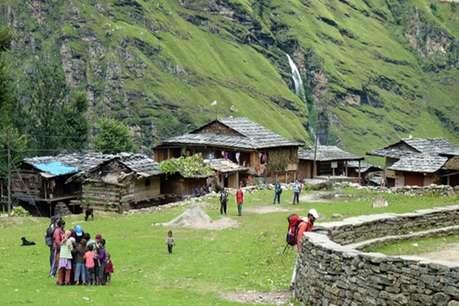 हिमाचल के आखिरी गांव बड़ा भंगाल-डोडरा क्वार के लिए पोलिंग टीम रवाना