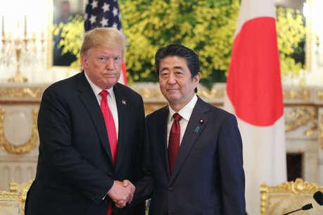 अमेरिका से जापान खरीदेगा 105 स्टेल्थ लड़ाकू विमानः ट्रंप