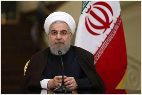 अमेरिकी पाबंदियों से राहत को परमाणु समझौते से दूर हुआ ईरान, नई शर्तों के लिए दिए 60 दिन