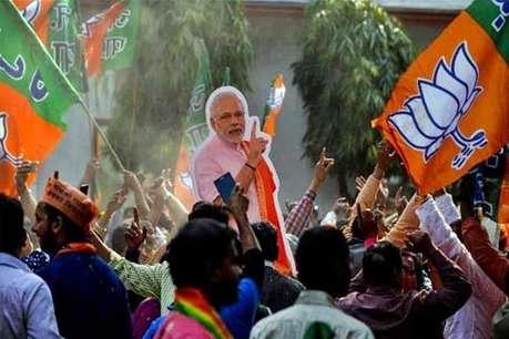 छत्तीसगढ़: 9 पर बीजेपी 2 पर कांग्रेस की जीत, जानिए क्यों पीछे रह गई कांग्रेस?