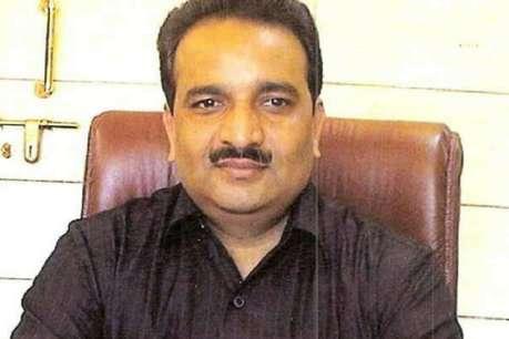 अदिति सिंह पर हमला मामला: आरोपी MLC दिनेश सिंह ने बयां की कुछ और ही कहानी