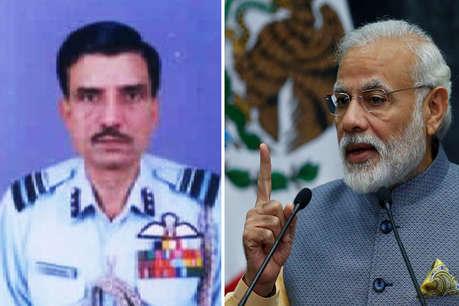 1971 की लड़ाई में 'पाक' पर बम बरसाने वाले फाइटर ने किया PM मोदी के 'बादल' वाले बयान का बचाव