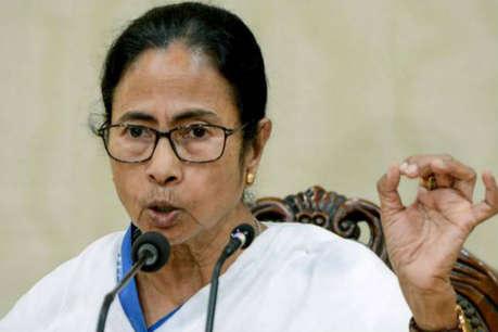 BJP में शामिल हुए नेताओं को ममता ने धमकाया, बोलीं- दलबदल से पाप नहीं धुलेंगे