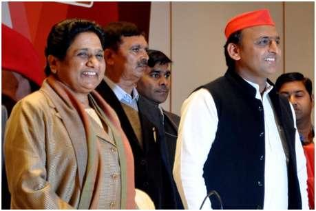 मोदी के 'बिग गेम' के आरोप पर बोले अखिलेश- मायावती को PM बनाने के लिए तैयार