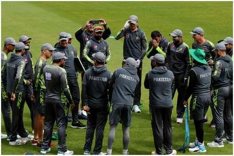 World Cup 2019: PCB ने खिलाड़ियों को दी पत्नी को साथ रखने की इजाजत, पर रखी ये शर्त