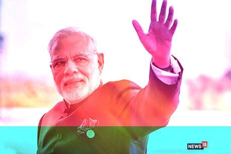 पीएम मोदी की जीत से अमेरिका खुश, कहा- भारतीय चुनाव दुनिया के लिए प्रेरणा
