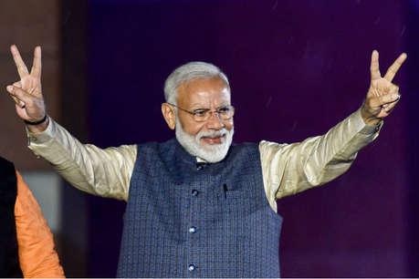दूसरी बार PM बनने पर जून में इन देशों की यात्रा पर रवाना होंगे मोदी