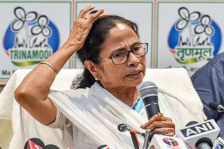 TMC के खराब प्रदर्शन के बाद ममता बोलीं- मैं नहीं रहना चाहती मुख्यमंत्री