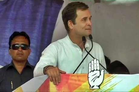 हिमाचल के सोलन में बोले राहुल गांधी, बागवान-किसानों के लिए होगा अलग बजट