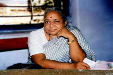 कांग्रेस नेता और पूर्व मंत्री विमला वर्मा 'दीदी' नहीं रहीं, अंतिम संस्कार आज