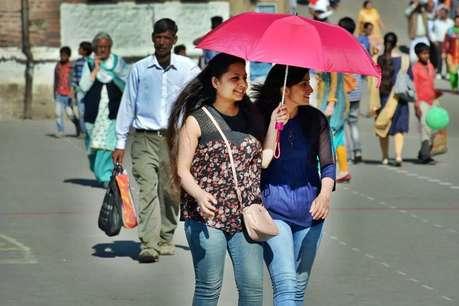 हिमाचल में बढ़ा तापमान, सप्ताह भर लोगों को सताएगी गर्मी