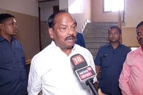 महागठबंधन में विपक्ष का नेता चुनने को लेकर उठक- बैठक: CM रघुवर
