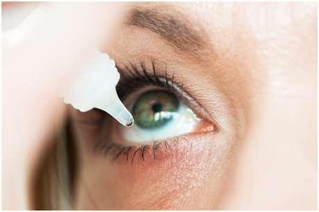 इस Eye Drop की कीमत 360 अरब रुपये, लोगों के उड़े होश!
