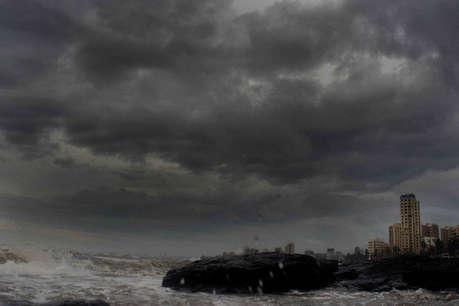 Cyclone Fani: छत्तीसगढ़ के कुछ हिस्सों में चल सकती है आंधी, मौसम विभाग ने जारी किया अलर्ट