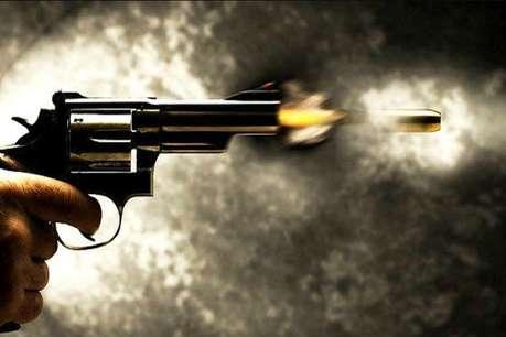 मुंगेर: रंगदारी नहीं देने पर घर के सामने फौजी को मारी गोली