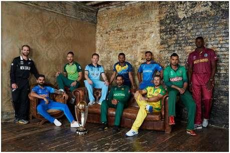 ICC Cricket World Cup 2019: वर्ल्ड कप में इन 10 खिलाड़ियों पर होगी खास नजर, ये है वजह
