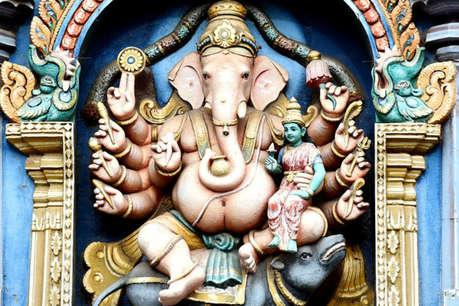 Ganesha Chaturthi Vrat: आज इस विधि से करें गणेश भगवान की पूजा, होगी हर इच्छा पूरी!