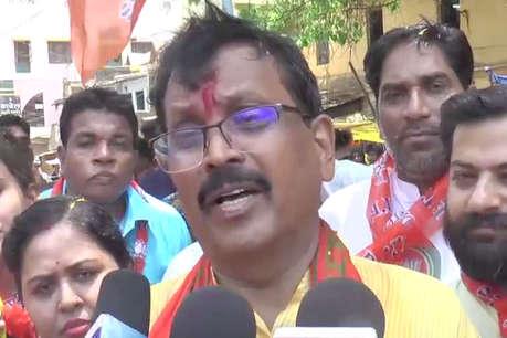 बीजेपी सांसद ने PM मोदी को बताया 'युगपुरुष', कहा- मिले भारत रत्न