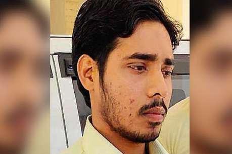 गुरुग्राम मुस्लिम युवक की पिटाई: CCTV फुटेज में खुलासा- न टोपी फेंकी और न शर्ट फाड़ी गई
