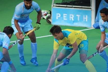 ऑस्ट्रेलिया ने दूसरे मैच में भारत को 5-2 से दी मात, सीरीज भी हारा भारत