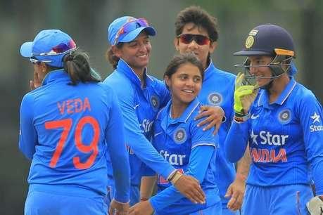 ऑस्ट्रेलियाई कोच बोले महिला क्रिकेट में सोया हुआ शेर है भारत, जागेगा तो करेगा कमाल