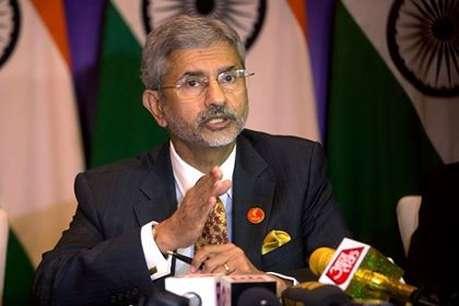 मोदी कैबिनेट: एस जयशंकर बने विदेश मंत्री, चीन-पाकिस्तान को लेकर रहे हैं सख्त