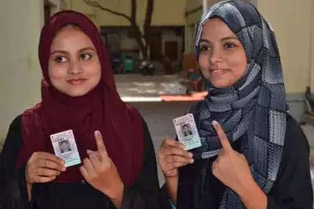पाकिस्तान में जन्मी काशी की बेटियों ने डाला वोट, कहा- बेहतरीन है हिंदुस्तान