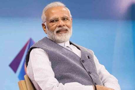 BJP की सरकार नहीं बनी तो निफ्टी में हो सकती है बड़ी गिरावट: रिपोर्ट