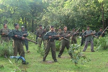 झारखंड: नक्सल प्रभावित सीटों पर भगवा का दबदबा, 8 में से 7 पर जीत