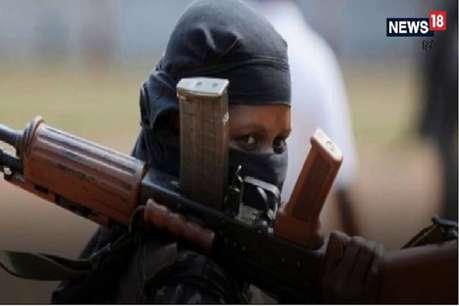 सुकमा में पुलिस से मुठभेड़ में महिला नक्सली ढेर, कई बड़े कैडर घायल