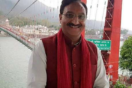 उत्तराखंड के सीएम से मोदी सरकार में कैबिनेट मंत्री तक... ऐसा रहा रमेश पोखरियाल निशंक का सफ़र